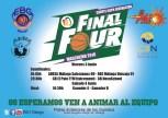 Final Four Cadete Copa2