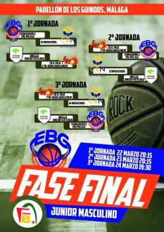 Final Four EBG17