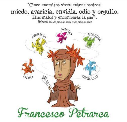 Francesco-petrarca-el-humanista-italiano