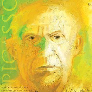 Picasso en cubitos