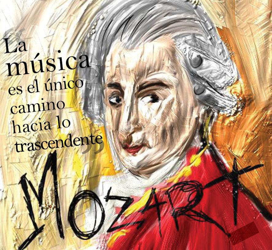 Mozart y la música clásica