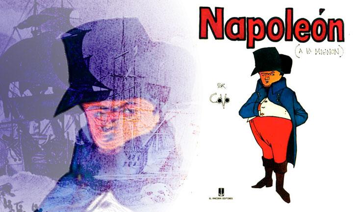 Napoleón (A la mignon)