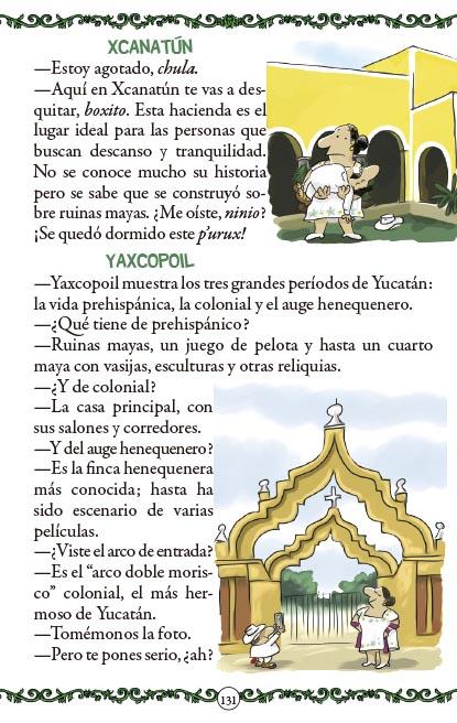 PASAPORTE YUCATECO