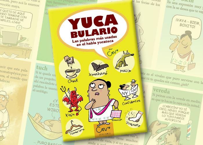 YUCABULARIO ILUSTRADO