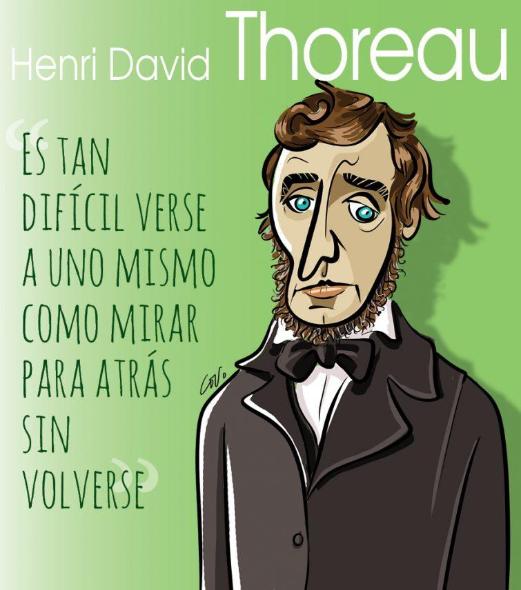 Thoreau. Walden y la desobediencia civil