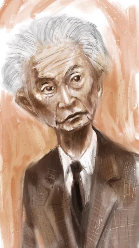 escritor japonés