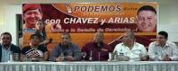 El original Podemos.