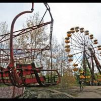 25 años desde el desastre de Chernobyl