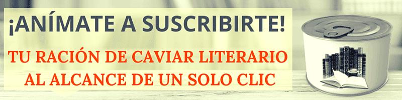 Suscripción a Cadenas de Papel: relatos cortos online
