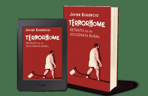 libros de Javier Eugercio: Terrorhome
