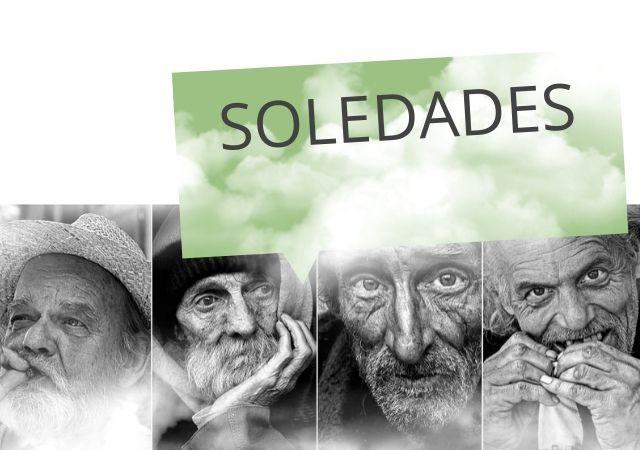 relato soledades: inadaptados sociales