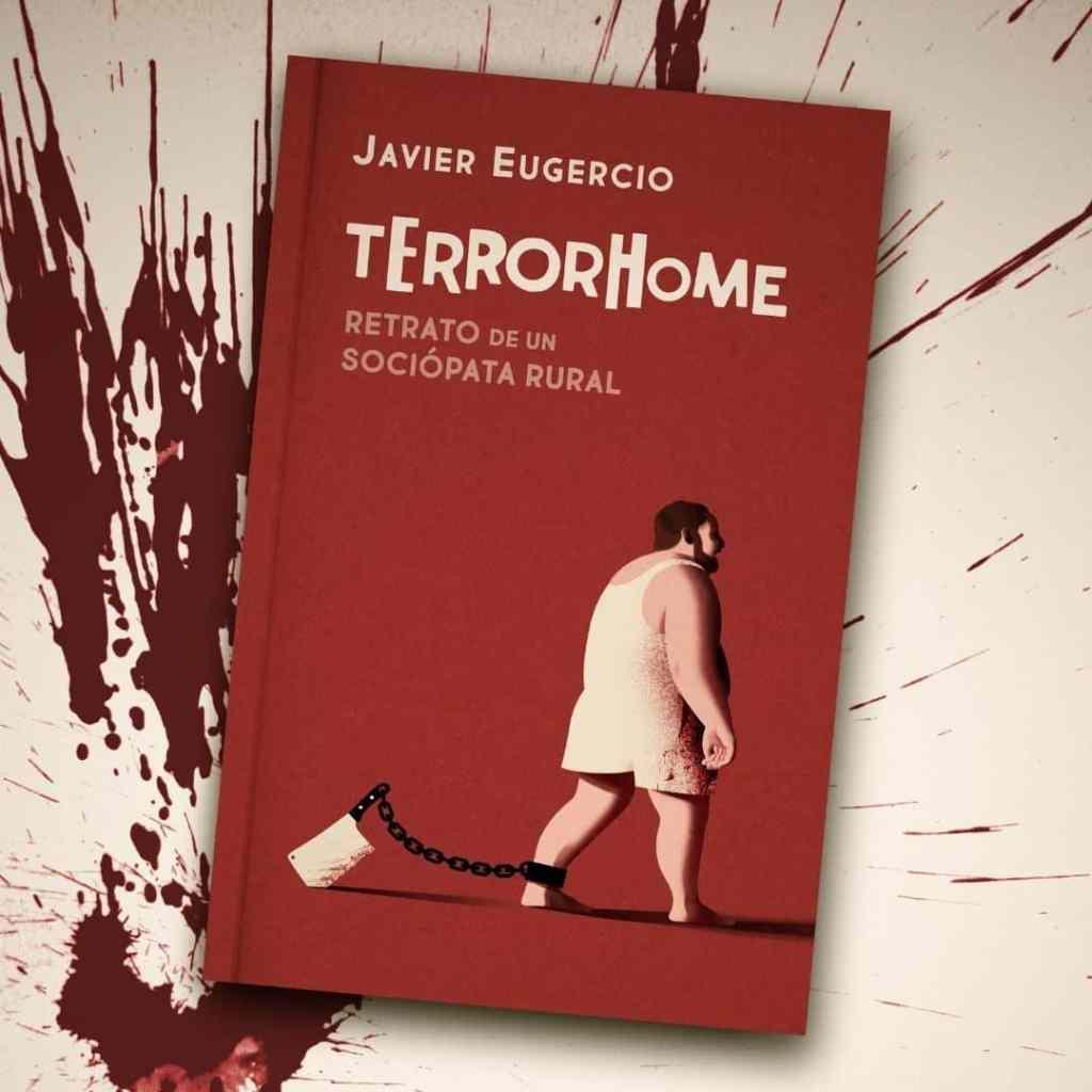 Terrorhome fondo sangre: caníbar tartar