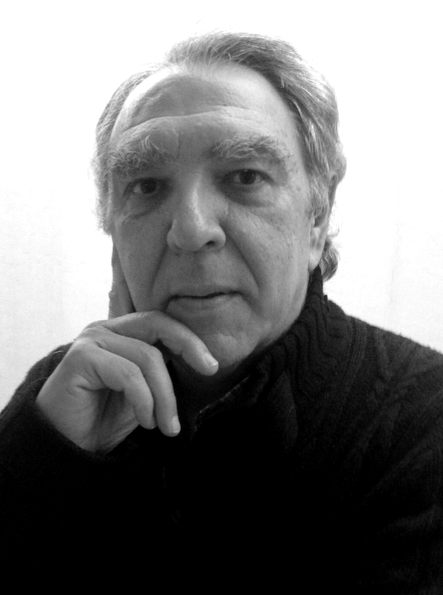 Javier González Rubio