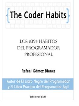 The Coder Habits