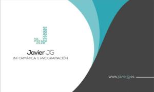 Web Gratis para ONGs - JavierJG