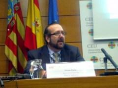 Javier Peris Colomina CEU-UCH