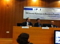Resumen Gráfico VIII Jornadas de Dirección de Proyectos de PMI Valencia