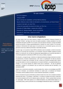 Asociación Española de Profesionales de la Privacidad
