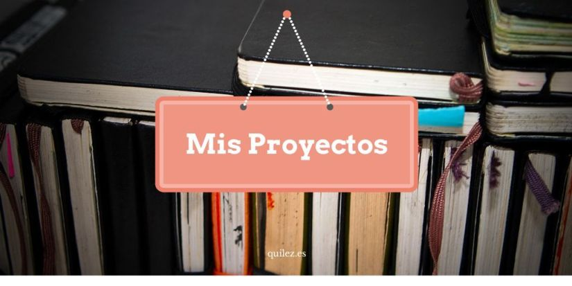 Mis Proyectos