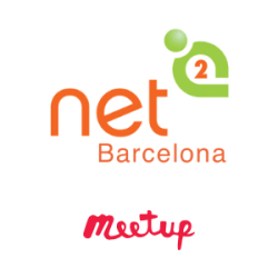 Meetups NetSquared Barcelona
