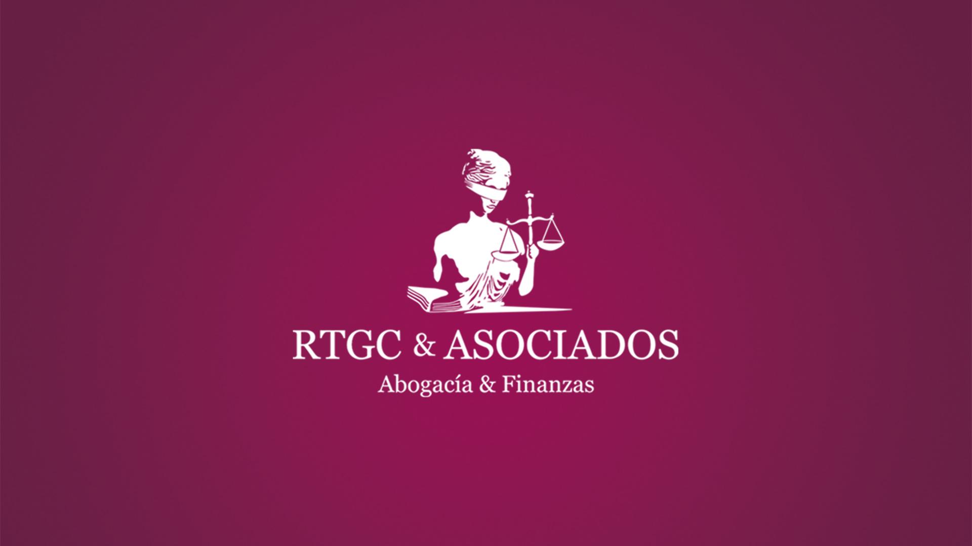 Vídeo Promocional RTGC & ASOCIADOS · Abogacía y Finanzas
