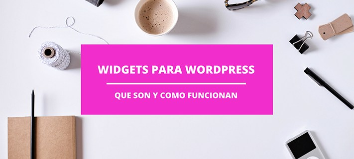 Widgets para WordPress