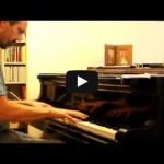 Malena, tango en piano - Javier Tucat Moreno