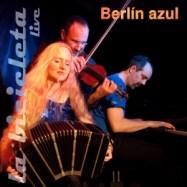 Berlín azul - Javier Tucat Moreno