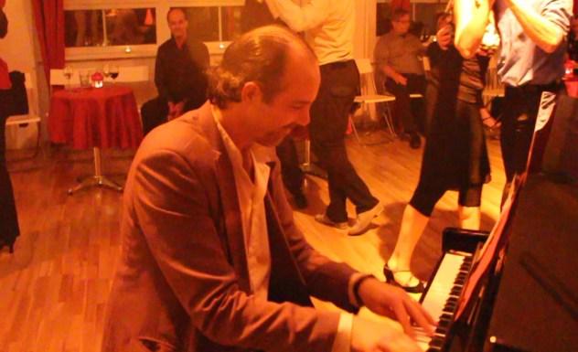 Tango Argentino Berlin Live