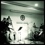JAVIER VERCHER TRIO - AIE Jazz en Ruta Universidad de Palencia