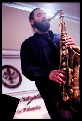 20 J. Vercher trio (AIE Jazz en Ruta Palencia) Copyright Luis Blasco