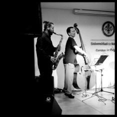 3 J. Vercher trio (AIE Jazz en Ruta Palencia) Copyright Luis Blasco