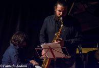 Roberto Gatto International Quartet with sam yahel javier vercher dario deidda14