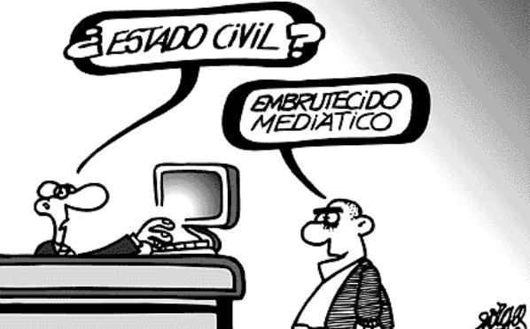 Alfabetización audiovisual, la asignatura pendiente del sistema educativo español