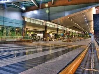 Resultado de imagen para aeropuerto ecologico