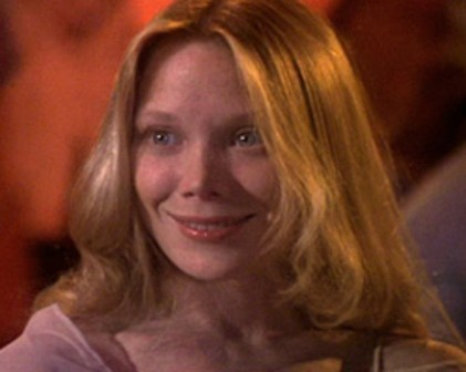 CARRIE WHITE – CARRIE 1