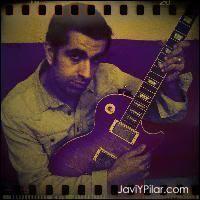 Con mi Les Paul