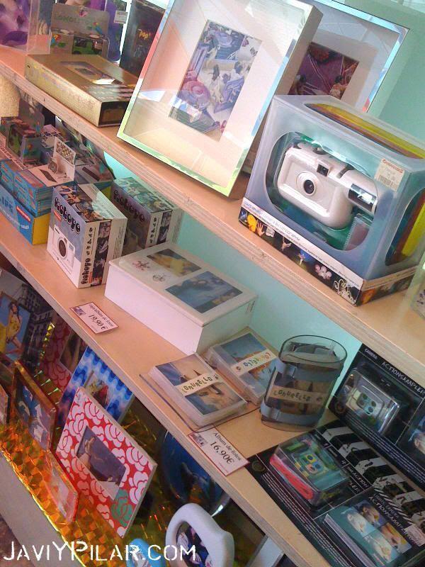 Nueva gama de cámaras Lomo con multitud de posibilidades