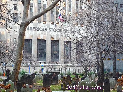 Wall Street ¿está muerto, o no?