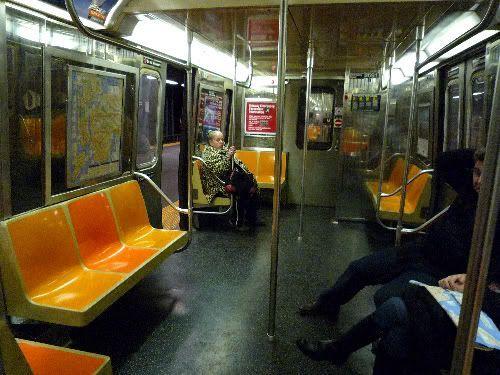 Metro de Brooklyn
