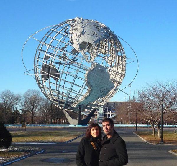Nosotros y el Unisphere