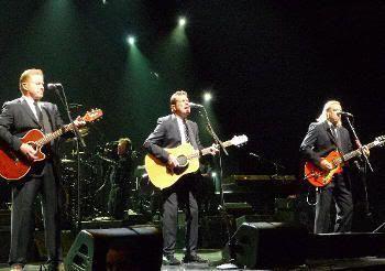 THE EAGLES (Madrid, 21 de julio de 2009)