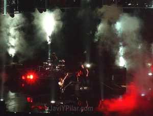 Explosiones glamurosas