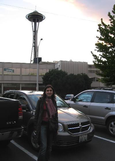 En Seattle en 2008