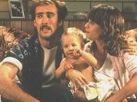 Foto de familia en Arizona Baby (Raising Arizona, 1987)
