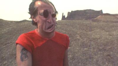 "Woody Harrelson en ""Asesinos Natos"" (""Natural Born Killers"", 1994)"