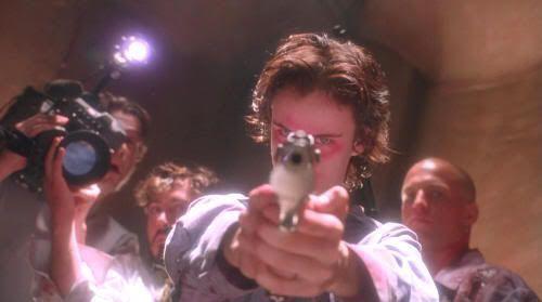 "Juliette Lewis en ""Asesinos Natos"" (""Natural Born Killers"", 1994)"