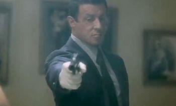 """Stallone en """"Una Bala en la Cabeza"""" (""""Bullet to the Head"""", 2012)"""