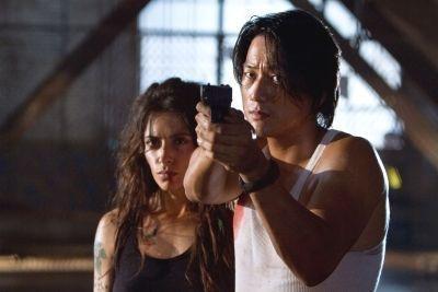 """Sung Kang en """"Una Bala en la Cabeza"""" (""""Bullet to the Head"""", 2012)"""
