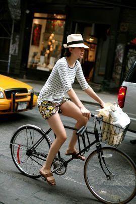 El Día de la Bicicleta en Estados Unidos